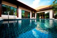 1-storey Pool Villa in Rawai