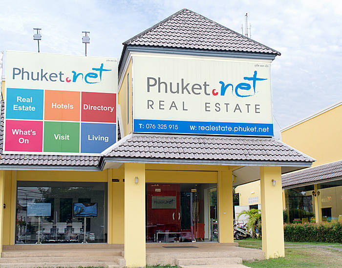 Phuket.Net Office